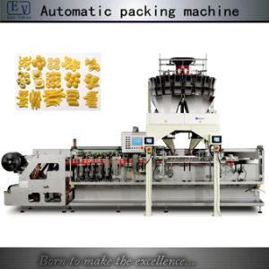 Form Fill Seal Stand up Pouch Packaging Machine pictures & photos
