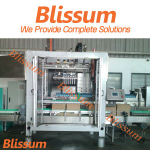 Automatic Carton Packer for Bottles pictures & photos
