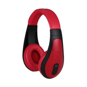 Bluetooth Headset with FM and Support Micro SD Card pictures & photos