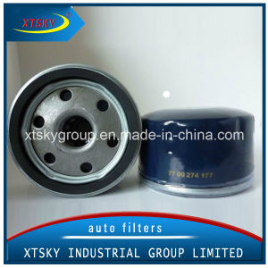 Oil Filter for Mitsubishi (7700274177), Auto Parts Supplier in China pictures & photos