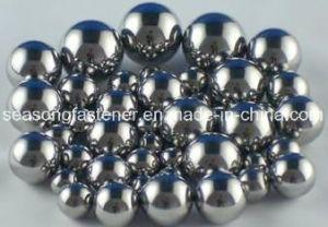 Steel Ball / Bearing Steel Ball / Carbon Steel Ball pictures & photos
