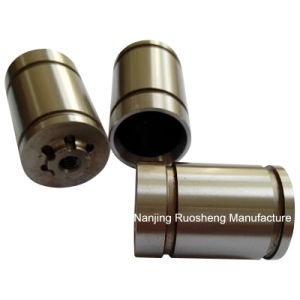Precision Machining Stainless Steel Sleeve (RS-1036278) for