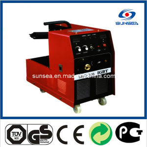 Automatic MIG Welder (MIG-300)