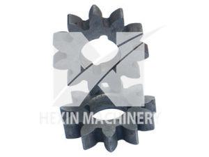 Powder Metallurgy Gear Sinter Metals Gear pictures & photos