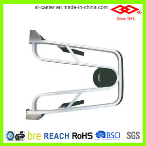 Aluminium Alloy Airport Trolley (GS1-250) pictures & photos
