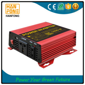 Most Highest Performance Modified Sine Wave Power Inverter 1000watt pictures & photos