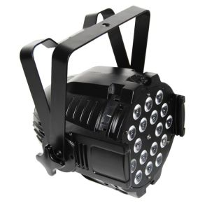 High Power 18*10W RGBW 4 in 1 High Power LED PAR64 Light as Stage Light/ Club Light pictures & photos