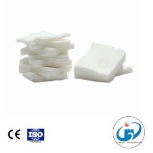 Medical OEM Absorbent Sterile Cutting Gauze with or Without X-ray