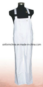 High Quality Work Bib Pants (Em404)