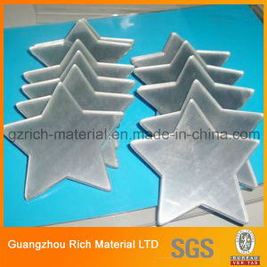 Virgin Acrylic Mirror Sheet/PMMA Mirror Acrylic Sheet/Mirror Acrylic Sheet pictures & photos
