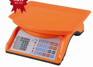 Electronic Scale (ACS-805) pictures & photos