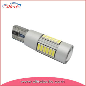 2016 Canbus 4014SMD T10 Wedge LED Car Lamp