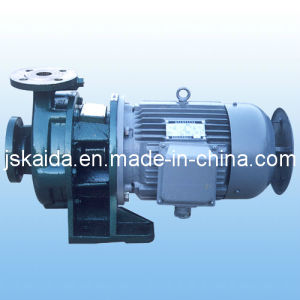 Clh Marine Vertical Sea Water Pump