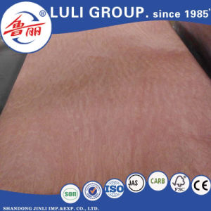 Top Quality Veneer Plywood From Luli Group pictures & photos