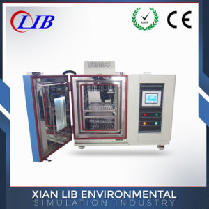 Climatic Benchtop Temperature Calibration Test Chamber 30L 40L 50L pictures & photos