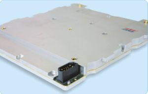High Quality Broadband 600MHz 4W RF Power Amplifier pictures & photos