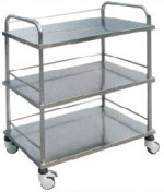 Instrument Trolley pictures & photos