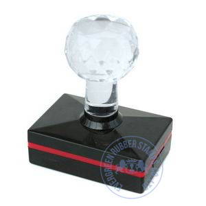 Crystal Handle Flash Stamps Hb-Series 7mm Flash Foam pictures & photos
