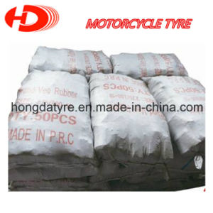 Qingdao China Supplier Butyl Rubber 300-19 Motorcycle Inner Tube pictures & photos