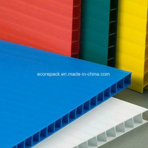 Wholesale Corrugated Plastic pictures & photos