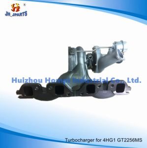Turbocharger for Isuzu 4hg1 Gt2256ms 8972083520 704136-0003 pictures & photos