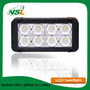 CREE LED Light Bar Double Row LED Bar Light Made in China pictures & photos