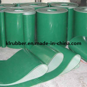 PVC Rubber Conveyor Belt for Wood Sanding Machine pictures & photos