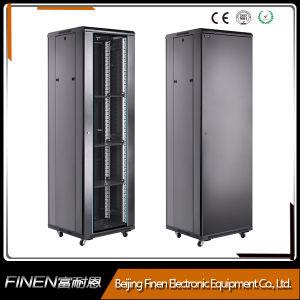 Finen Universal Floor Standing Network Cabinet pictures & photos