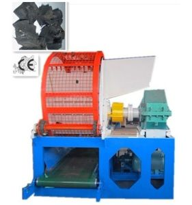 Rubber Tire Shredder (SLPS-800; SLPS-1200) pictures & photos