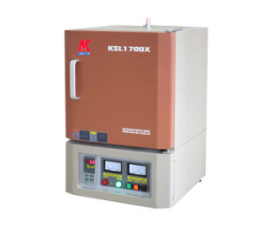 1700c Side-Open Box Furnace Series pictures & photos