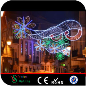 2017 New Christmas LED Street Decorative Lights pictures & photos