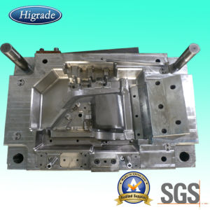 Injection Mould/Mould/Plastic Mould/Auto Injection Mould pictures & photos