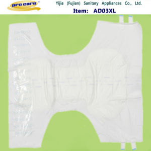 OEM Dry and Soft Disposable Adult Diaper pictures & photos