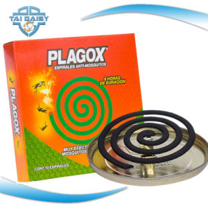 Anti Mosquito Repellent Coil of Micro Smoke pictures & photos
