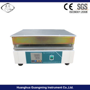 Industry Laboratory Hot Plate with Digital Display pictures & photos