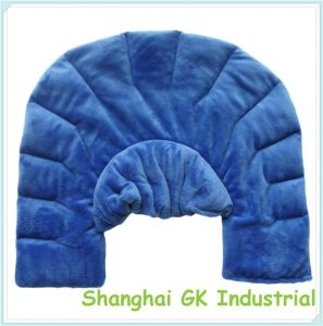 Natural Aroma Heat Therapy Neck Pillow Shoulder Wrap pictures & photos