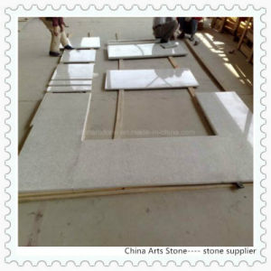 Chinese Granite Marble White Countertop (Pearl white) pictures & photos