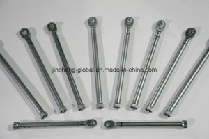 Industry Grade Quick Release Ratchet Wrench Hand Tool pictures & photos