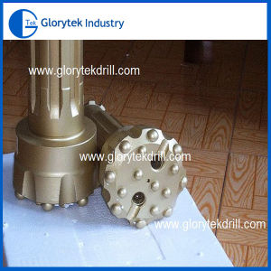 CIR Series Rock Drilling DTH Hammer Bits for Marble Quarrying pictures & photos