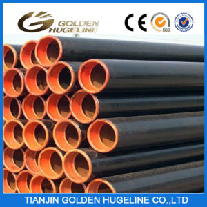 "ASTM A53 ERW Steel Pipe (1/2""-48"") pictures & photos"