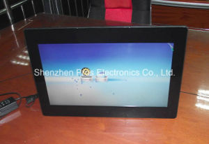 LED Advertising Display 26 Inch Digital Photo Frame