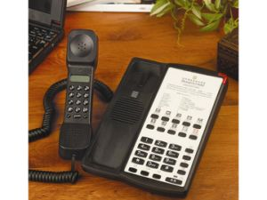 5 Star Hotel Phone Kt8006A