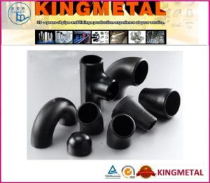 A234 ANSI B16.9 Wpb/P11/P2/P22/P91 Pipe Fittings pictures & photos