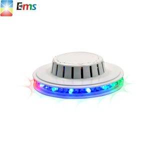 Home Party Light Mini LED Sunflower Light RGB Mini Disco Stage Light Wholesale pictures & photos