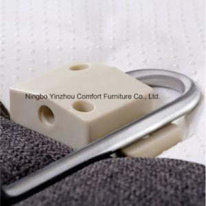 Home Furniture Hi-Low Electric Massage Motor Adjustable Bed pictures & photos