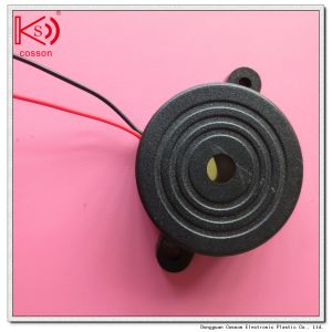 42*16mm Large Produce High dB Alarm 105dB Piezo Buzzer pictures & photos