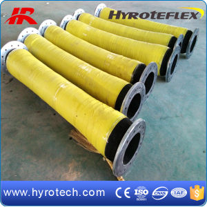 Rubber Dredging Hose pictures & photos