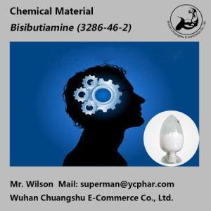 Nootropic Drug White Solid Bisibutiamine Powder 3286-46-2 pictures & photos