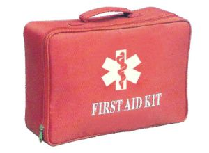 Jca-2c Home Healthcare First-Aid Kit
