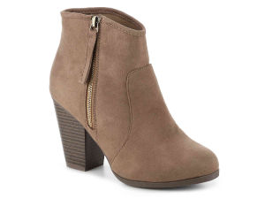 Middle Heel Boots Lady Fashion Winter Ankle Boots (HT1003-9) pictures & photos